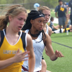 the turn (abwaco68) Tags: highschool sports athletics track field 200m run runner zuiko zd 70300mm