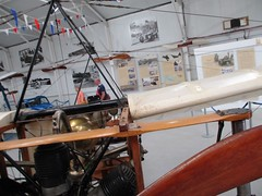 "Bleriot XI 27 • <a style=""font-size:0.8em;"" href=""http://www.flickr.com/photos/81723459@N04/32788709323/"" target=""_blank"">View on Flickr</a>"
