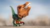 Introducing Velocirex AKA Frankensteinaurorus (Reiterlied) Tags: 18 35mm d500 dslr dino dinosaur frankensteinosaurus lego legography lens london nikon photography prime raptor reiterlied stuckinplastic trex toy tyrannosaur velociraptor velocirex