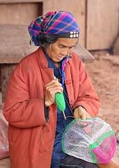 phonmmmGU (jumbokedama) Tags: phongsali phongsaly ponsaly phongsalylaos trekkingphongsaly remotelaos ethnchilltribes hilltribes colorfulhilltribes akha akhahilltribes hilltribejewelry hilltribeheadgear trekkinglaos laostrekking laosethnicpeople villagesinlaos laovillages laosculture ehtnicculturelaos amazing trekking