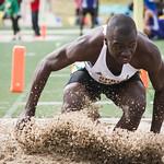 SVHS Track @ DFHS Coaches Classic 2017-03-25 [BSM]