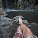 Lake Natron - Traveling Boots