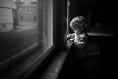 Snacks on the Sill (Kapuschinsky) Tags: blackandwhite bnw monochrome windowlight naturallight emotive moody dramaticlight dramatic child childhood baby candid lifestyle documentary 35mm sonyalpha sonya900 sonyphotographing indoors kapuschinsky sidelight lowlight candidchildhood minolta minolta35f2 leadinglines ruleofthirds fineart
