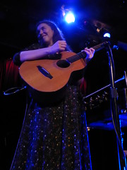 Lisa Hannigan - Slim's SF - 021817 (anabanana__) Tags: lisa hannigan lisahannigan sanfrancisco slims livemusic atswim seasew passenger