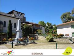 begaar_place (Tourisme Landes) Tags: landes fleurs vvf
