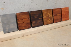 Staining gives wood a lot of character and can make a piece of furniture look beautiful. I enjoy the staining process, it's like a work of art. (Ocean West Designs) Tags: stain woodstain stained farmhouseliving farmhousetable woodtable customwoodwork sawdust finewoodworking wooddesign farmhousedecor woodshop woodworker customfurniture craftsman designing decoratingideas craftsmanship hgtv madeinamerica smallbiz furnituredesign woodworking rustic handcrafted smallbusiness furniture homedecor interiordesign diy