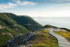 Skyline Trail, Cape Breton (claudiu_dobre) Tags: capebreton novascotia skylinetrail cape breton highlands national park landscape nature coastline east coast mountains hiking trail lookout pleasantbay canada ca