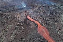 source de lave 2 (loïcabadie) Tags: eruption pitondelafournaise laréunion réunion volcan lave