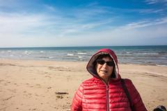 IMG_2006 (Antonio Todesco) Tags: mamma mom gargano pulia puglia calenella peschici mare spiaggia sea beach