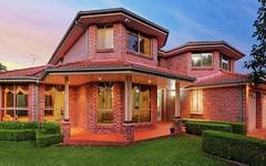 27 Sanctuary Drive, Beaumont Hills NSW