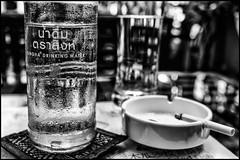 Sunday (Armin Fuchs) Tags: arminfuchs bangkok thailand water cigarette
