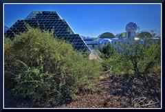 Bioshere_7089d (bjarne.winkler) Tags: day8 photo foto safari outside biosphere 2 north tucson az remember 1 is mother earth