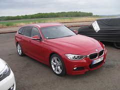 BMW 328i Touring M Sport F31 (nakhon100) Tags: cars wagon estate diesel 328 f30 bmw touring stationwagon 320 3series 3er 328i 320d f31