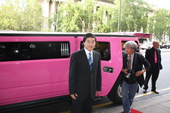 Formal (Khoa the h@cker) Tags: formal limo 2010
