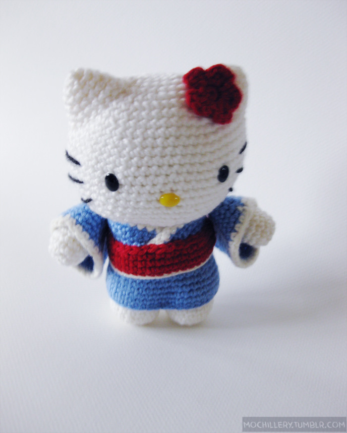 The Worlds Best Photos of amigurumi and hellokitty ...