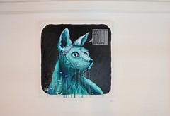 GALO ART GALLERY - BLEND KOLLECTIVE SHOW (Andrea Votta) Tags: show art torino gallery turin blend galo kollective