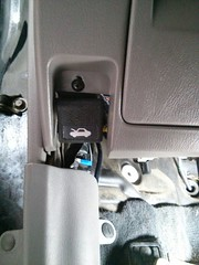 2013-06-15-09-51-45-212 (snackerz) Tags: xt subaru oil pressure gauges forester boost