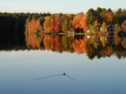 Estes Lake - B Southwick