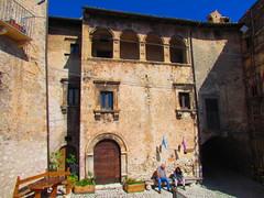 Santo Stefano di Sessanio (twiga_swala) Tags: italy town italian italia belli borgo santo stefano abruzzo piu laquila bello borghi sessanio