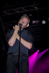 *___* ([SpAb]) Tags: music milan lyrics concert song live gig thenational mattberninger pinkrabbits