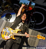Goo Goo Dolls @ DTE Energy Music Theatre, Clarkston, MI - 07-06-13