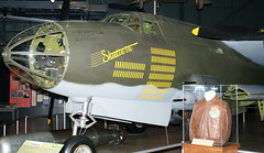 "B-26G Marauder (4) • <a style=""font-size:0.8em;"" href=""http://www.flickr.com/photos/81723459@N04/9233246228/"" target=""_blank"">View on Flickr</a>"