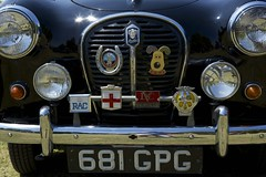 1HCCS (EmmaDurnford) Tags: show park charity people classic car bike vintage star dancing vehicles 1940s 1950s chase shooting visitors middlesex jumpin fund raising hanworth teddington bushy everthings