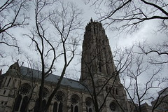 The Riverside Church (koborin) Tags: nyc newyorkcity travel ny newyork church harlem manhattan upperwestside morningsideheights uppermanhattan theriversidechurch