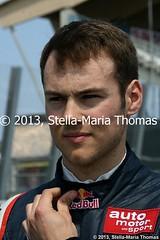 TOM BLOMQVIST 072 (smtfhw) Tags: netherlands motorracing motorsport racingcars zandvoortaanzee formula3 racingdrivers 2013 circuitparkzandvoort mastersofformula3