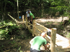 Merrell Trail