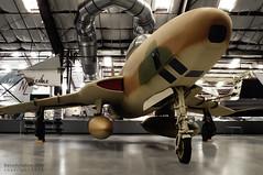 Photo Recon (Ken's Aviation) Tags: republic recon f84 reconnaissance rf84 thunderflash 511944