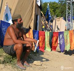 18 August 2013 » Festivalul de Artă Medievală Ștefan cel Mare