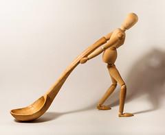Kelle (frischesholz) Tags: greenwood spoon carving loeffel schnitzen holzlffel holzloeffel spoonfest2013 lffelschnitzen frischesholz grnesholz