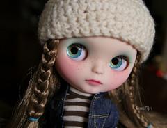 Darling Lulu :)