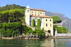Villa Balbianello Lake Como (Darren Flynn) Tags: italy starwars films villa lakecomo 007 balbianello