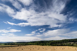 Herefordshire Sky