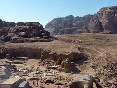 Petra - Panorama