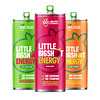 Little Big Shot Energy (FoodBev Photos) Tags: metal energy drinks cans colourful energydrink beverages functional vitamins littlebigshot