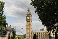 Big Ben de Londres (calabrese) Tags: voyage trip england london westminster hall europa europe tour unitedkingdom bigben londres palais angleterre westminsterhall westminsterpalace royaumeuni palaisdewestminster