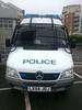 Sprinter Riot screen down (NW54 LONDON) Tags: las fire mercedes bmw bmwx5 hyundai skoda fordtransit metpolice londonambulanceservice londonfirebrigade lfb mercedessprinter