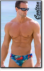 802610b (CoolTan Sportswear) Tags: brief swimsuit tanning swimwear racer sportswear cooltan tanthru tanthrough summeri beachbod nomoretanlines