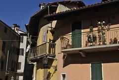 "Case ""Bene"" (Helty_87) Tags: italy casa nikon italia piemonte d3000 benevagenna"
