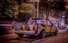PREVIEW - MINI TRIP @ CHAPEC/SC (flaviobeutler) Tags: brazil vw rat grafitti friendship camo g5 bbs kombi gol vag mk3 saveiro bx style5 rodera streetsocietybrazil suspensport