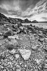 Stoney Shores (Ryan n the Planet) Tags: ocean california canon landscape pch highway1 highway101 pacificcoast canon163528l leefilters costalcalifornia canon5dmarkii lee06soft