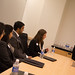 Dell CMO Karen Quintos Meets with MBA Students