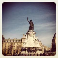 Paris ! Paris ! Paris !