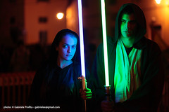 "Jedi in the night! <a style=""margin-left:10px; font-size:0.8em;"" href=""http://www.flickr.com/photos/24828582@N00/10707551966/"" target=""_blank"">@flickr</a>"