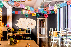 The Hungry Mexican Restaurant On Bolton Street