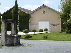 Château Fougas 65