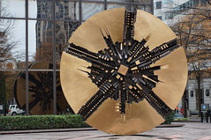 Bank of America Plaza (svbegun) Tags: charlottenc bankofamericaplaza sigma50mmf28exdgmacro sigma50mmf28 slta37 sonyslta37 101stryonst